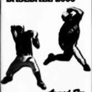 2000. Edinboro Baseball