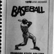 1976, Edinboro Baseball