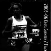 2005-2006, Edinboro Men & Women Cross Country Track Team