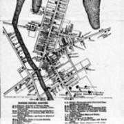 1865 Map of Edinboro