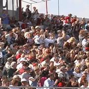 Homecoming 2000, Parade and Game