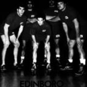 1986-1987, Edinboro Wrestling Guide