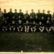 Football, 1927