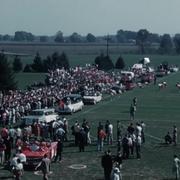 Homecoming, 1959