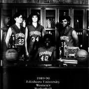1989-1990, Women's Basketball Guide