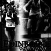 2004-2005, Edinboro Men & Women Cross Country Track Team