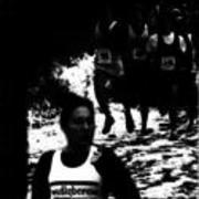 2003-2004, Edinboro Men & Women Cross Country Track Team