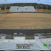 Time Lapse of Sox Harrison Field Turf Installation