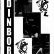 1998, Edinboro Baseball