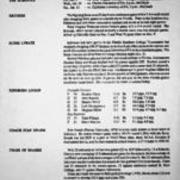 1995-1996, Edinboro Women Basketball  vs. West Virginia Wesleyan College