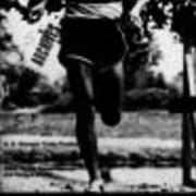1972-73, Edinboro Cross Country Track Team
