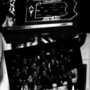 1998, Edinboro Volleyball Guide