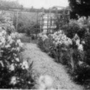 Goodell Gardens and Homestead, Papers