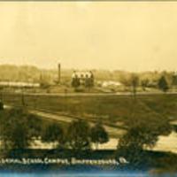 #1819 C.V.S. Normal School Campus
