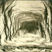 #250 Interior of Roxbury Tunnel