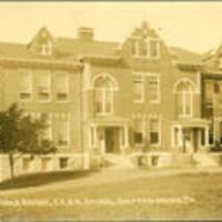 #1903 Modle School