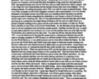 Briles, Nelson Interview Transcript