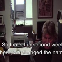 Cobb, Thom Interview Video Clip