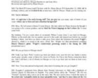 Dreyer, Diana Interview Transcript