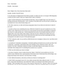 Sinoply, Jen Interview Transcript