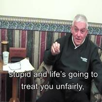 Berner, Bob Interview Video Clip