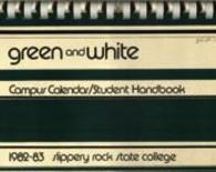 Green and White