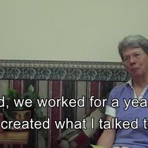Schmieler, Claire Interview Video Clip