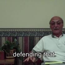 Gagliardo, Steve Interview Video Clip