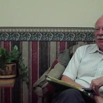Smith, G. Warren Interview Video Clip