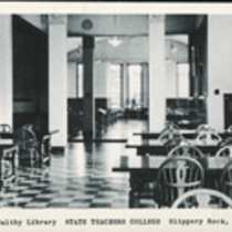 Maltby Center