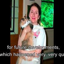 Ferrandiz, Susan Interview Video Clip