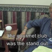 Dreyer, Diana Interview Video Clip