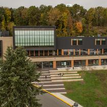 Robert M Smith Student Center