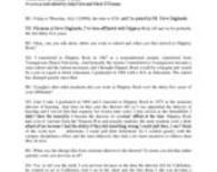 Gagliardo, Steve Interview Transcript