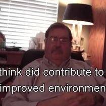 Walwik, Ted Interview Video Clip