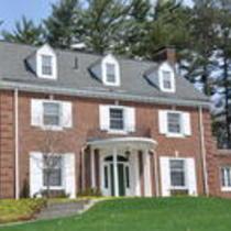 President's Residence