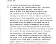 Woodling, Carl Interview Transcript