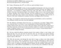 Smith, G. Warren Interview Transcript