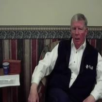 Wakefield, Gary Interview Video Clip