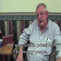 Quast, Garry Interview Video Clip